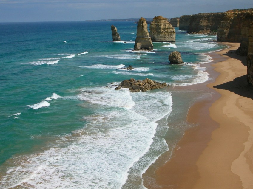 Road Trip in Australia, the best places to study abroad
