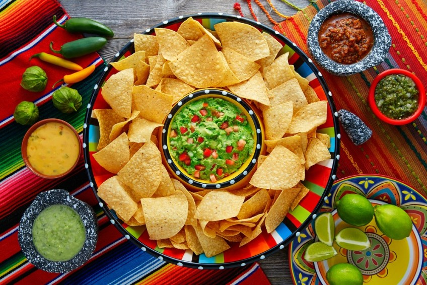 Mexican restaurants in Las Vegas