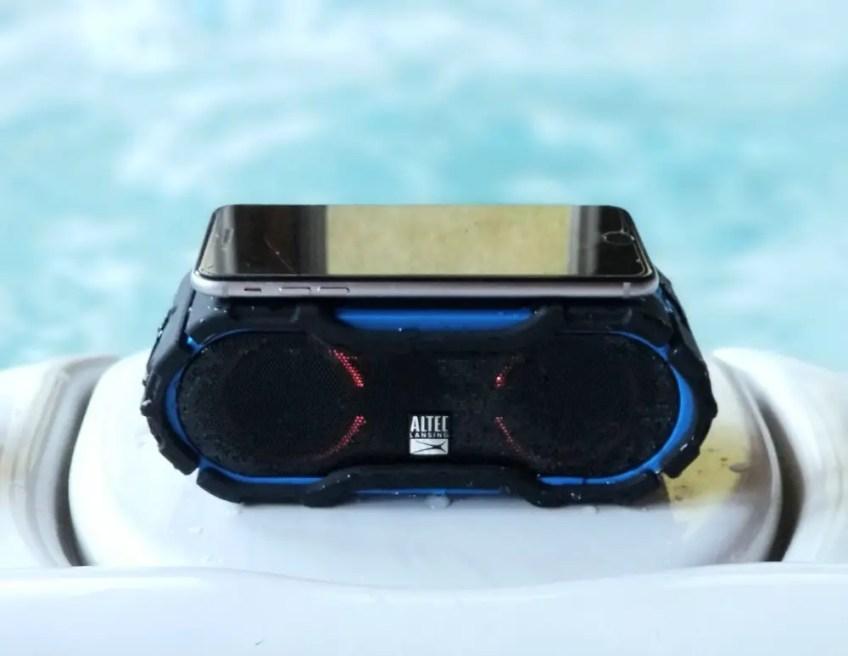 Best Buy speaker