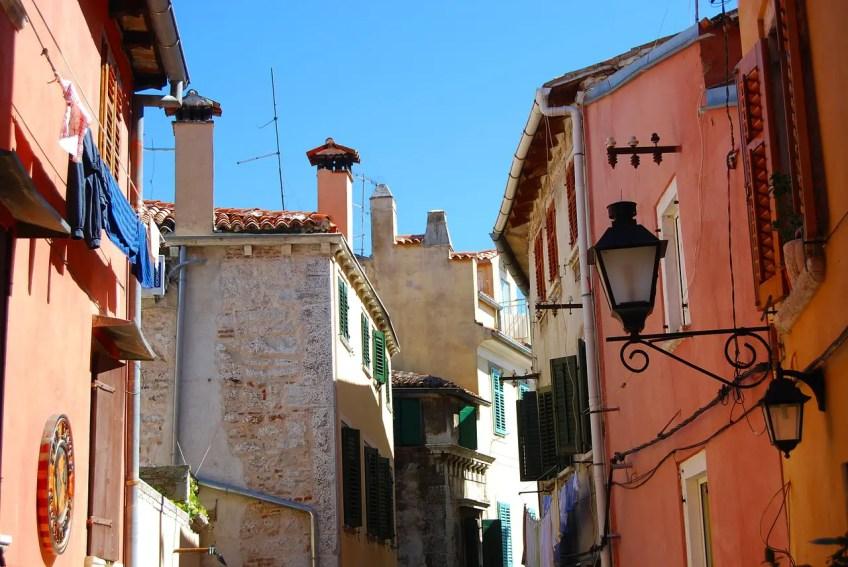 croatia travel guide, Rovinj