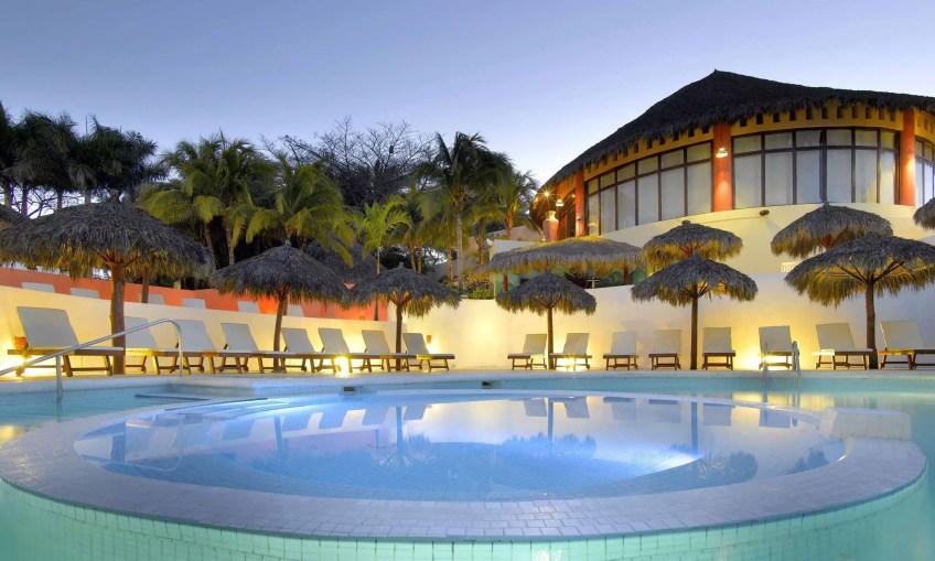 Palladium Hotel Group Spa