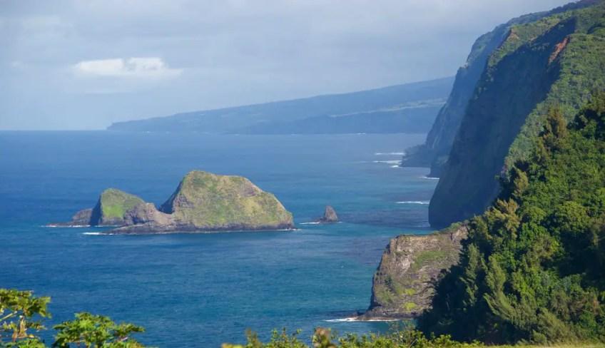Kohala Coast,