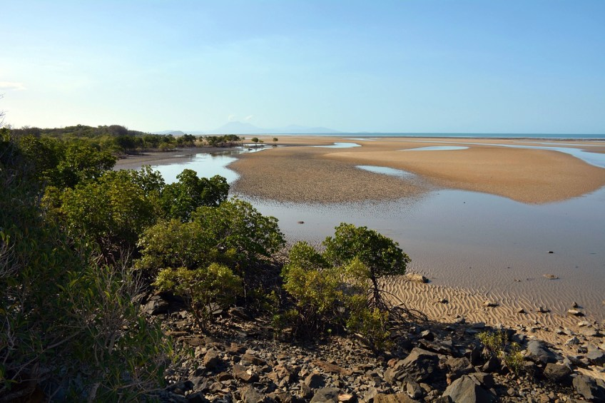 Cape Tribulation, magical places in Queensland