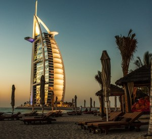 Burj al Arab Dubai, Luxurry Experiences in Dubai