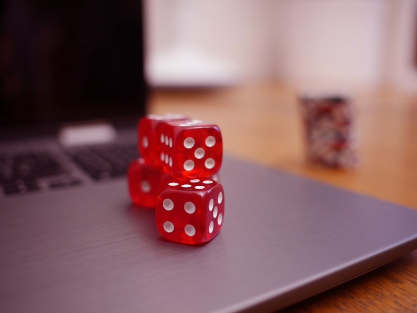 online poker games, gaming in the UK, gamble in Ireland