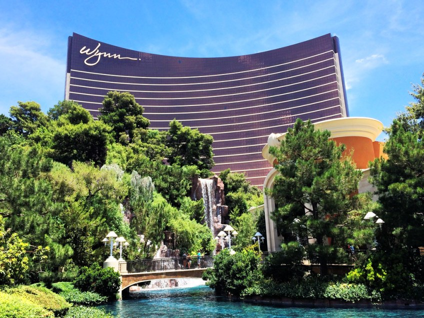 Wynn Las vegas casino, best casinos in the world