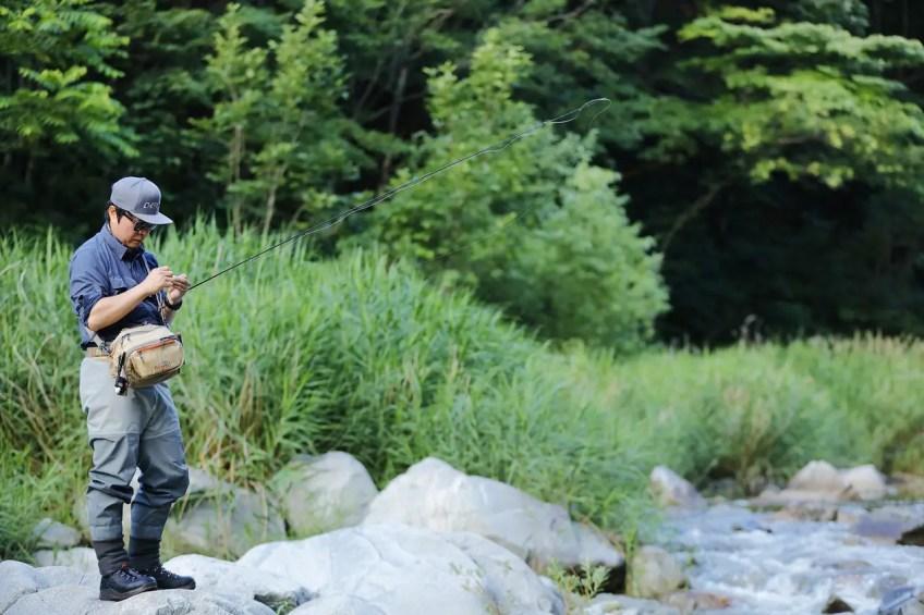 Korea Fishing