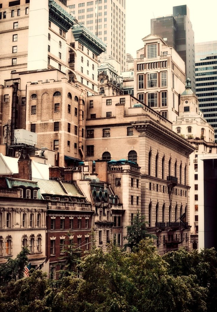 New York City worth visiting