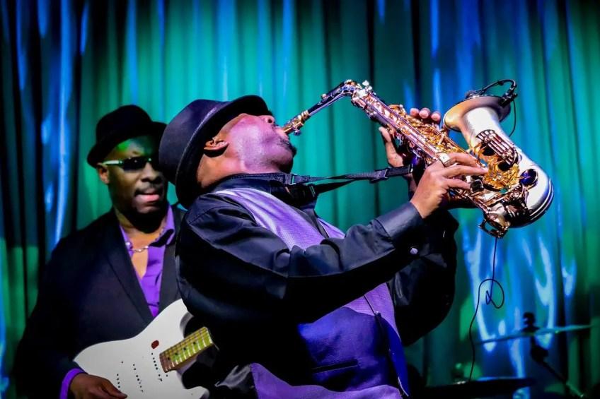 New York city worth visiting, music jazz