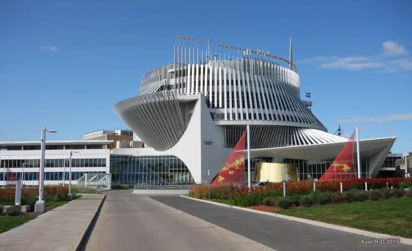 Kahnawake - Casino de Montréal