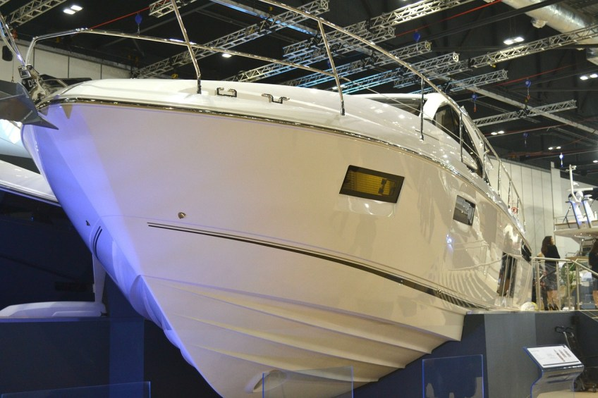 buying my first boat