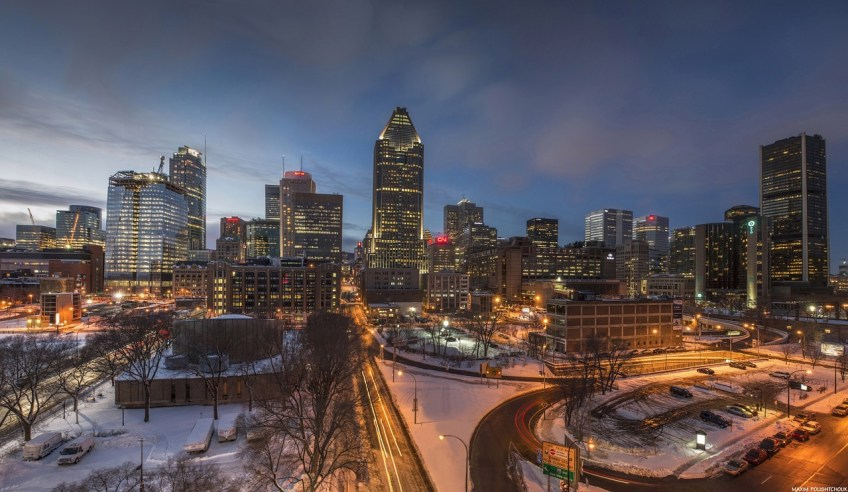 Montreal winter activities