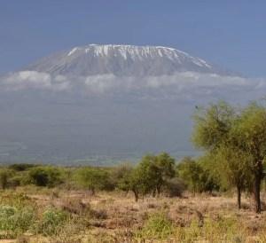 Mount Kilimanjaro, beginner Mountain Climbing