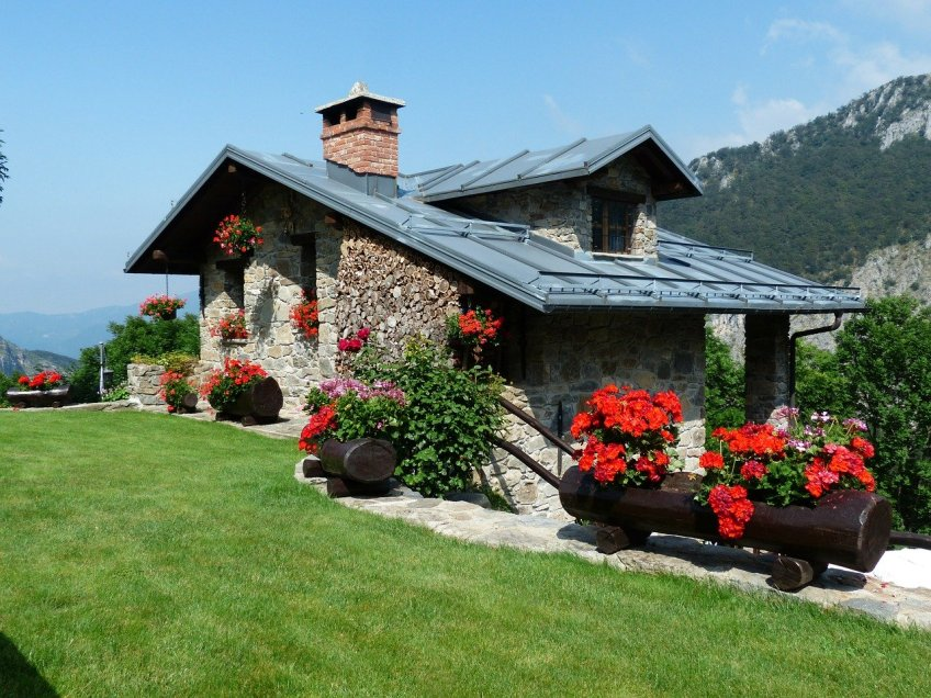 short-term rental for travel, buy a vacation home