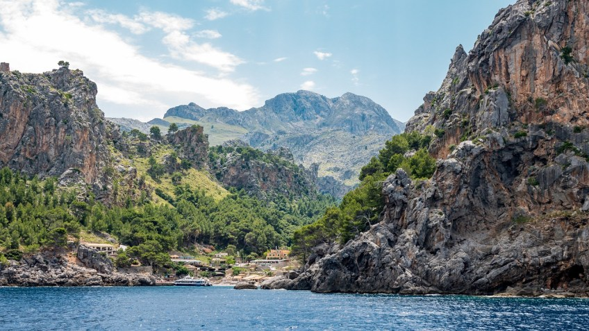 summer vacation ideas, mallorca, spain, europe