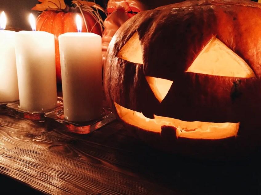 Halloween, pumpkin, jack o lantern