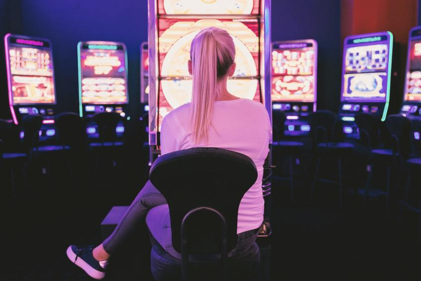 gambling in a casino abroad