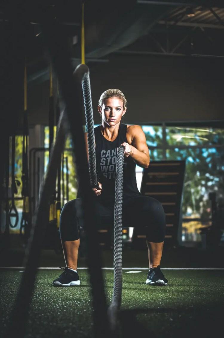 workout wardrobe, woman, exercise