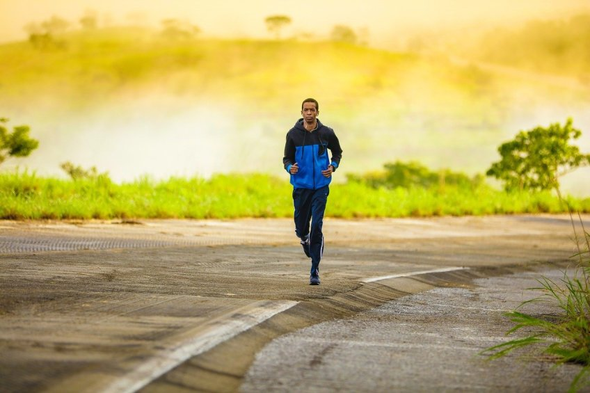 workout wardrobe, running, exercise