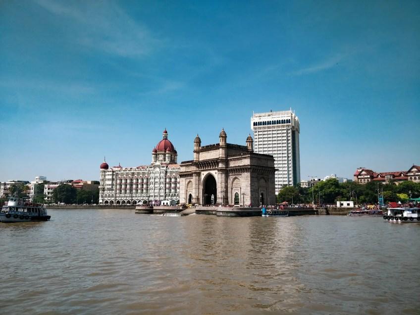 days in Mumbai, India