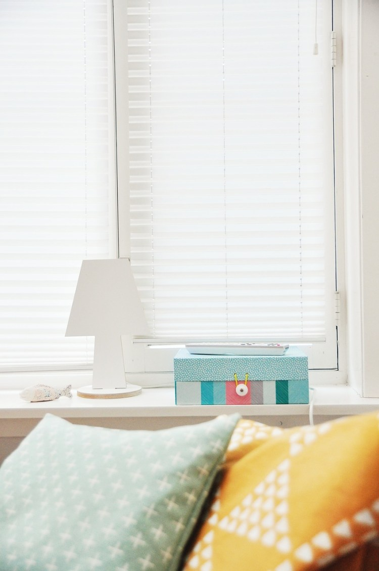 energy-efficient window blinds
