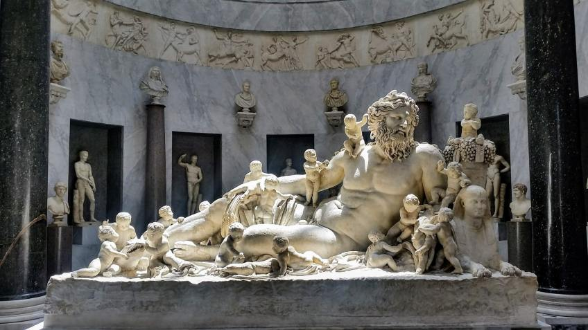 Cronos gods and goddesses
