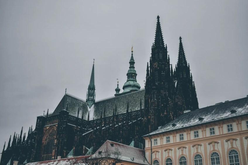 church czech republic