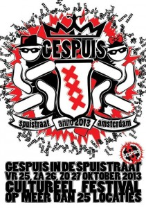 Flyer front page