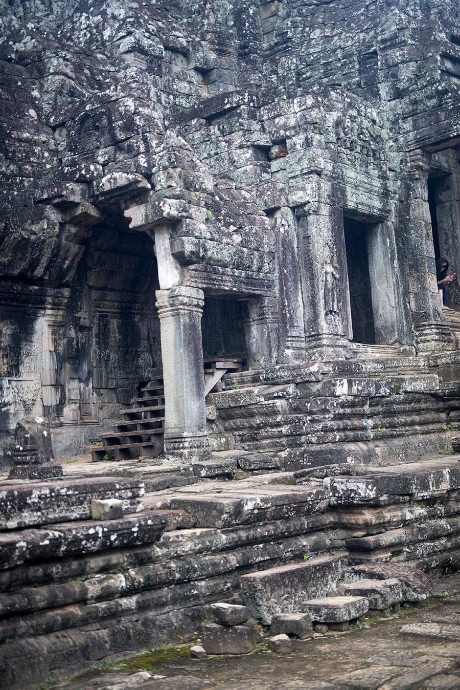 Siem Reap, August 2016, Ankor wat #7465