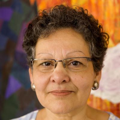 serie elderly: Senhora Suraki