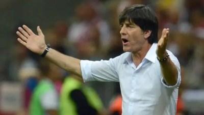 German Head Coach