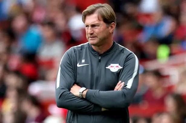 The tactical flexibility of Ralph Hasenhuttl's Southampton: