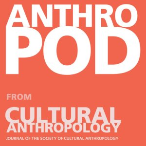 "Ep. #13 TFS presents Anthropod: ""Podcasts and Pedagogy: audio in the anthropology classroom"""
