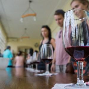 Ep. #28 Relational Wine: Deborah Heath talks wine anthropology & living with the trouble