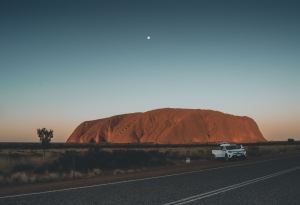 The arguments against climbing Uluru… and why people in glass houses shouldn't throw stones