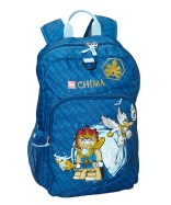 LEGO Chima Blue Backpack