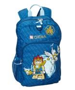 LEGO Chima Blue Backpack