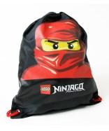 LEGO Ninjago Cinch Sack & Header Card
