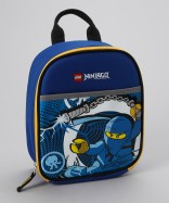 LEGO Ninjago Lightning Lunch Bag