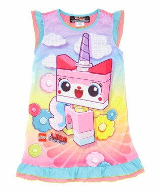 LEGO UniKitty Nightgown