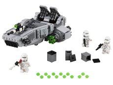 LEGO Star Wars First Order Snowspeeder 75100