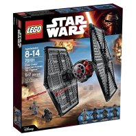 LEGO Star Wars First Order Special Forces TIE Fighter 75101
