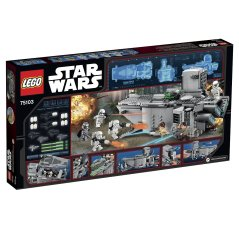 LEGO Star Wars First Order Transporter 75103
