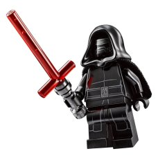 LEGO Star Wars Kylo Ren's Command Shuttle 75104