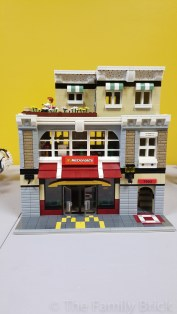 DixieLUG - Atlanta LEGO User Group - January 2016 Meeting-153020
