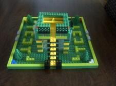 LEGO Leprechaun Trap on Pinterest
