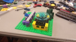March 2016 DixieLUG Meeting LEGO Builds-152631
