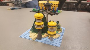 March 2016 DixieLUG Meeting LEGO Builds-152937