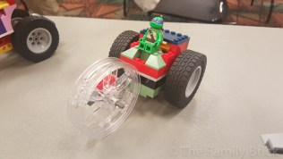 March 2016 DixieLUG Meeting LEGO Builds-153244
