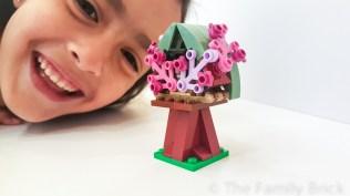 LEGO Elves Treehouse